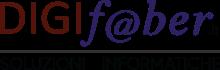 Digifaber – Servizi e Soluzioni Informatiche – Noto Logo