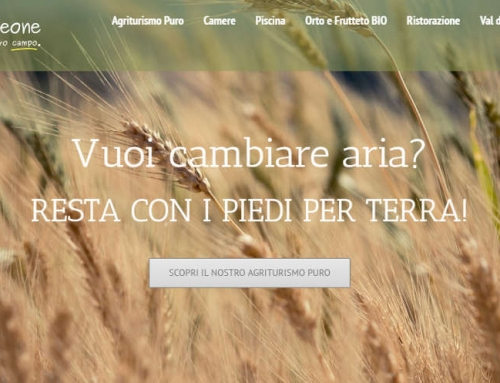 Agriturismo Leone
